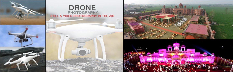 Drone Photography | Gagan Photography Hoshiarpur